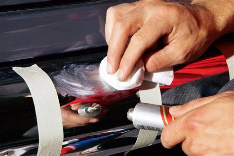 Auto Chromleisten Polieren by Chrompflege Mittel Im Test Bilder Autobild De