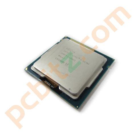 intel i5 sockel intel i5 3570s sr0t9 3 10ghz socket lga1155 cpu ebay