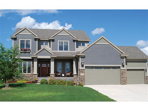 traditional craftsman house plans valley crest hill craftsman plan 072d 1122 house plans