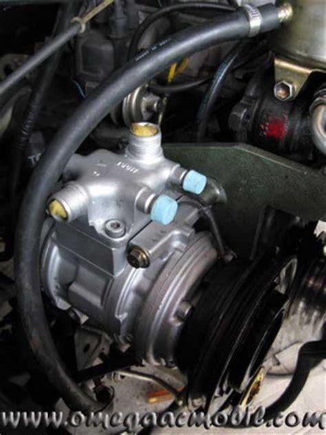 Kompresor Toyota Kijang Kapsul Murah Masalah Ac Mobil Onderdil Ac Mobil Otomatis Ac Mobil