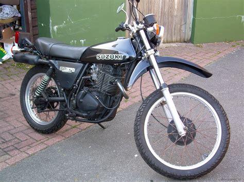 Sp 370 Suzuki 1976 Suzuki Sp 370 Picture 1957996