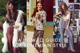 what to but a hippie fir christmas how to wear bohemian style bohemian fashion tips