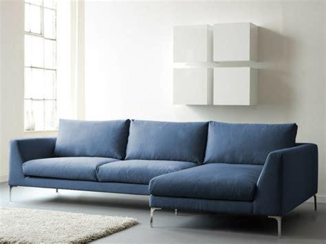 Blaues Sofa Welche Wandfarbe by Wohnzimmer Blaue