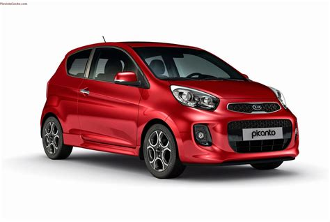 Automatic Kia Picanto 2016 Kia Picanto Pictures Information And Specs Auto