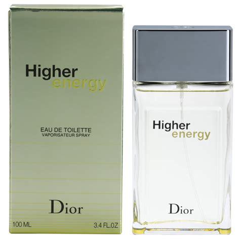 Parfum Higher higher higher energy eau de toilette pour homme 100