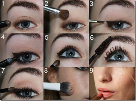 eyeshadow tutorial bobbi brown neutral daily look with bobbi brown katie snooks