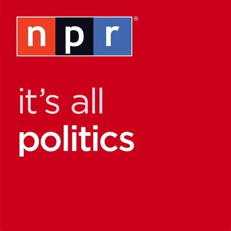 all about politics how record it s all politics npr