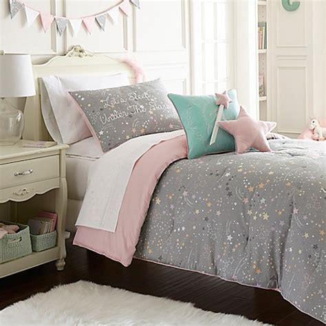 frank  lulu star light comforter set www