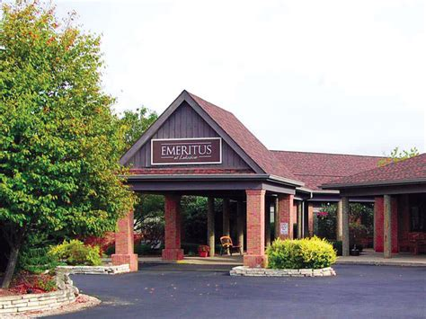 Detox Center In Grove Port Oh by Canal Winchester Oh Assisted Living
