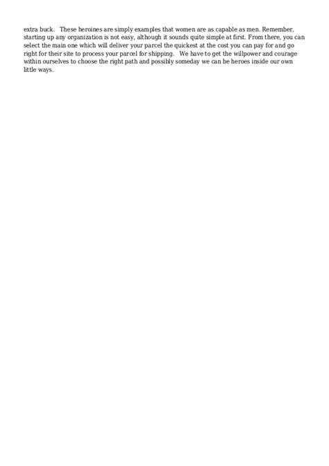 Complaint Letter Courier Service Sle Complaint Letter For Courier Services