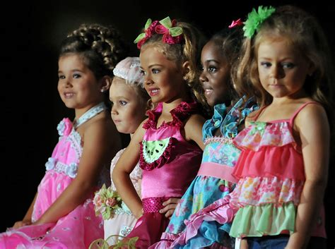 the best pagent child pageant