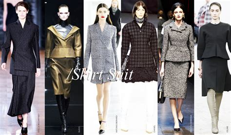 trends 2015 silhouette fall winter 2014 2015 trend silhouette trend