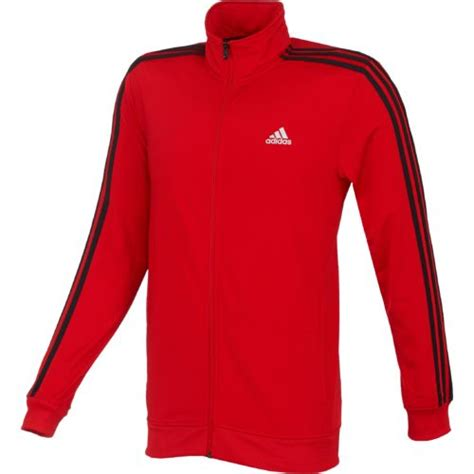 Just Do It Jaket T3009 2 adidas s essential tricot jacket academy