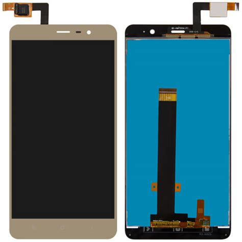Lcd Redmi 3 Gold xiaomi redmi note 3 touchscreen lcd gold