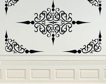 ceiling decal etsy
