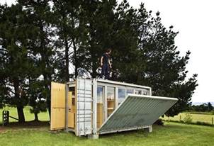 transportables haus mobile homes a transforming shipping container house