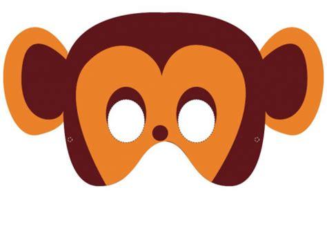 monkey mask kidspressmagazine com