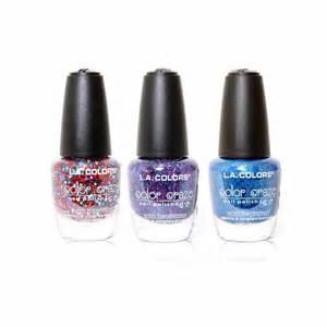 la colors la colors color craze nail la colors