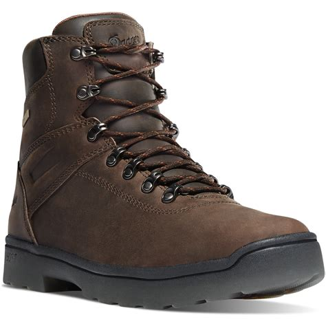 Boot One danner ironsoft brown 6 quot boot