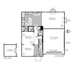 naples floor plan the bridge to falls our homes experience