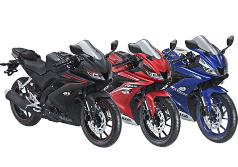 Model R6 New Pnp R15 V2 yamaha r15 new model version 3 0 onepointblogs