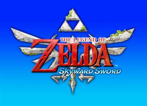 Legend Of Skyward Sword hyrule the the legend of skyward