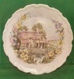 royal albert cottage garden royal albert cottage garden year series plate