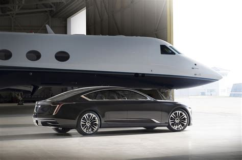 cadillac escala cadillac escala concept photos specs reveal gm authority
