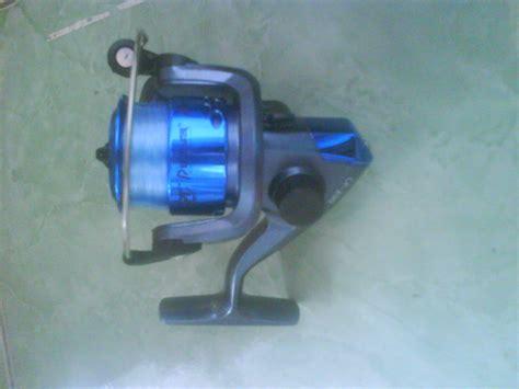 2 Set Pancing 5 Bearing Harga Grosir Termurah fishing reel kerekan tokos pancing tanjung pancing