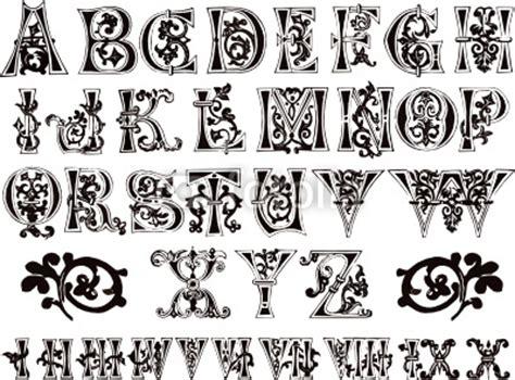 lettere gotiche da stare caligraphie calligraphie 11th century
