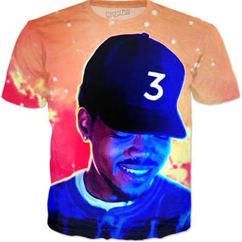 Best Chance The Rapper Shirts Products On Wanelo