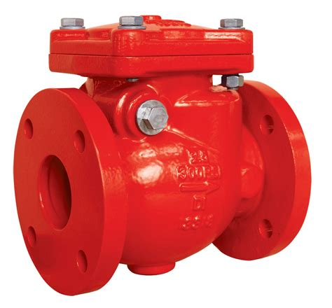 check swing valve ul fm approved valves apc valves