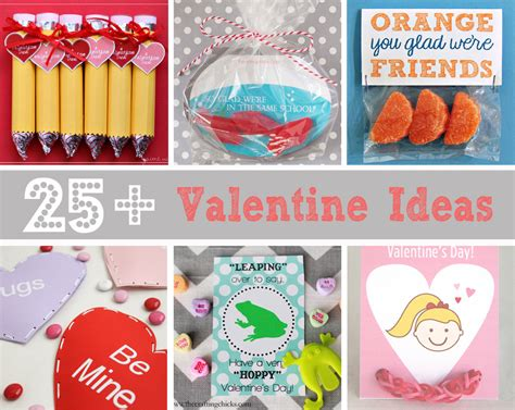 valentines day ideas school 25 diy school or friend ideas make it and
