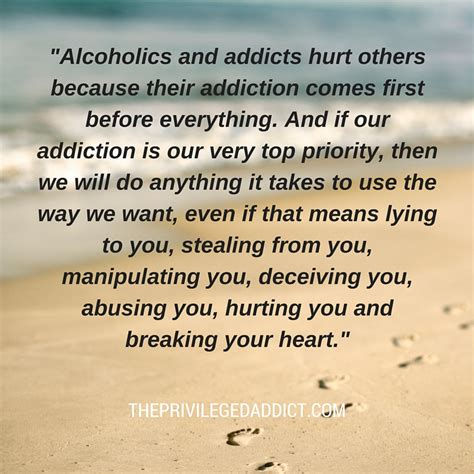 become his addiction how to get inside his mind heal any relationship be irresistible and get the without saying anything books the privileged addict why alcoholics hurt