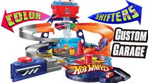 Wheels Truck Color Changers Color Changers Ultimate Custom Garage Shop Playset