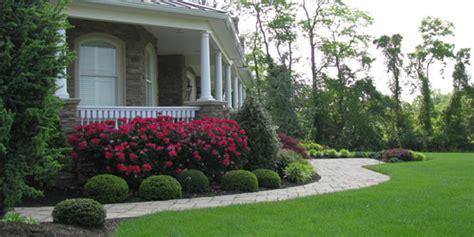 home landscapes g g landscaping services