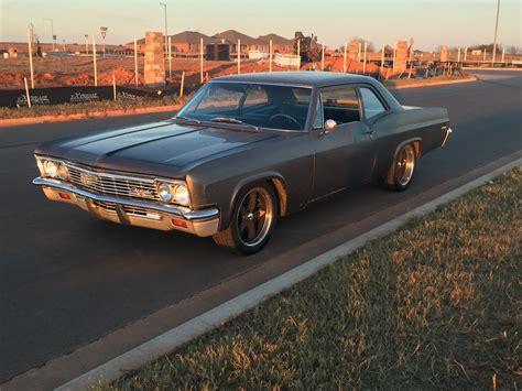impala tech saying hello impala tech