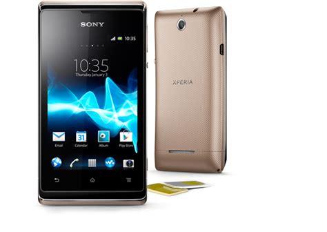Hp Android Sony Xperia Go informasi ponsel android terlengkap sony telah mengonfirmasi jadwal pembaruan jelly bean os