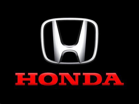 honda logos honda logo wallpapers pictures images
