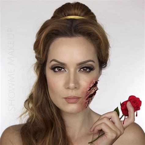 Makeup Ran disney princesses get a makeover to make your blood run cold this