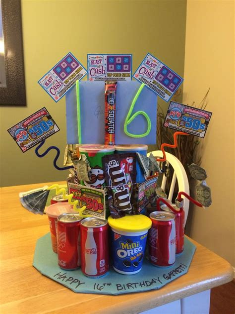 decoration and themes for 16th birthday party ideas