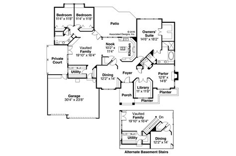 Raised Ranch Floor Plans raised ranch open floor plan 1400 sq ft ranch home plans