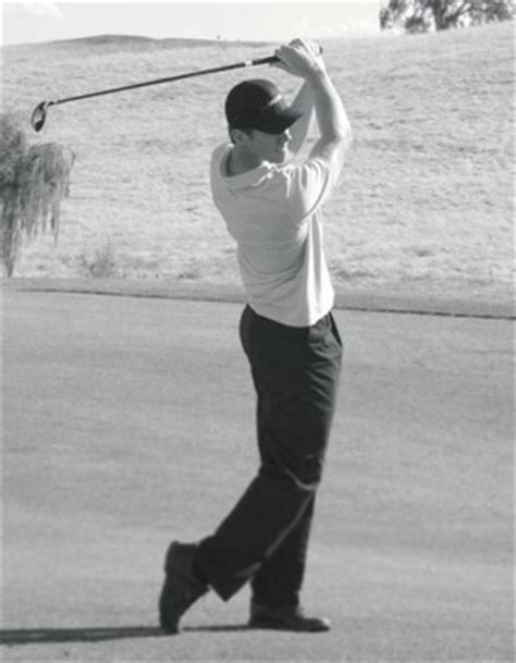 narrow stance golf swing wider golf swing stance for more power
