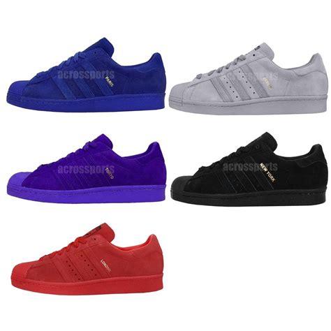 Sepatu Adidas Superstar City Series adidas originals superstar 80s city series unisex classic