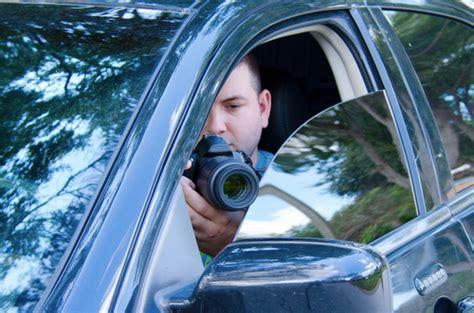 differences   private investigator