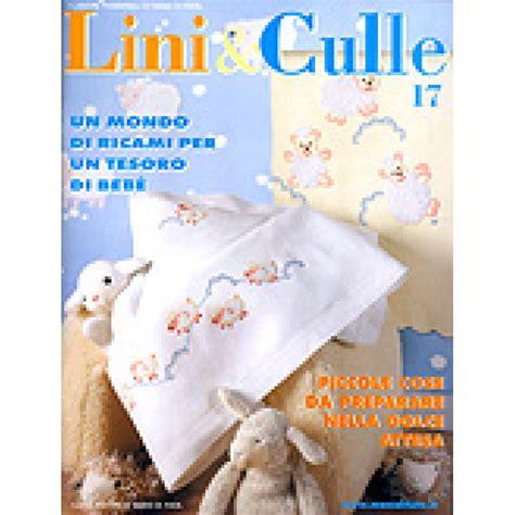 Di Fata Lini E Culle by Rivista Di Fata Lini E Culle N 17