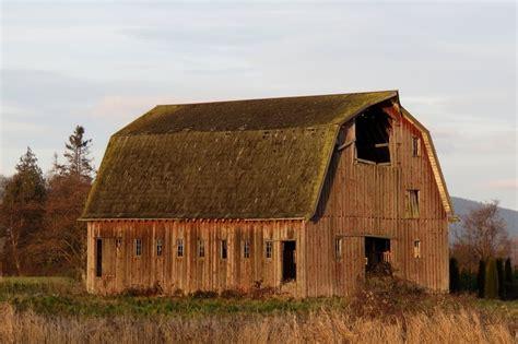 washington state barn barns