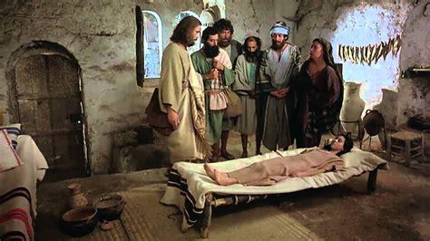 jesus film mandarin jesus mandarin china jesus brings jairus dead daughter