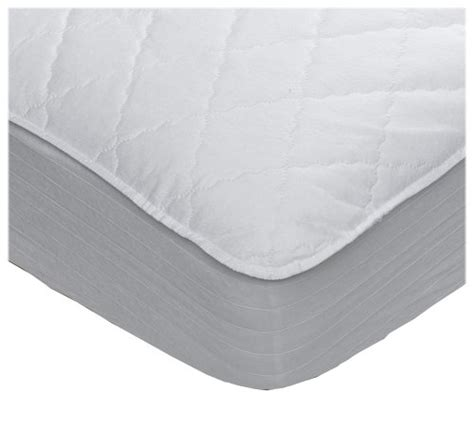 Beautyrest Mattress Protector by Simmons Beautyrest Polyester Waterproof With Vinyl