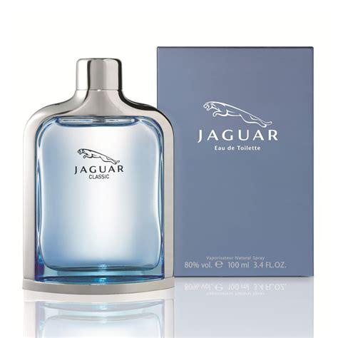 Parfum Jaguar jaguar classic eau de toilette pour homme vaporisateur